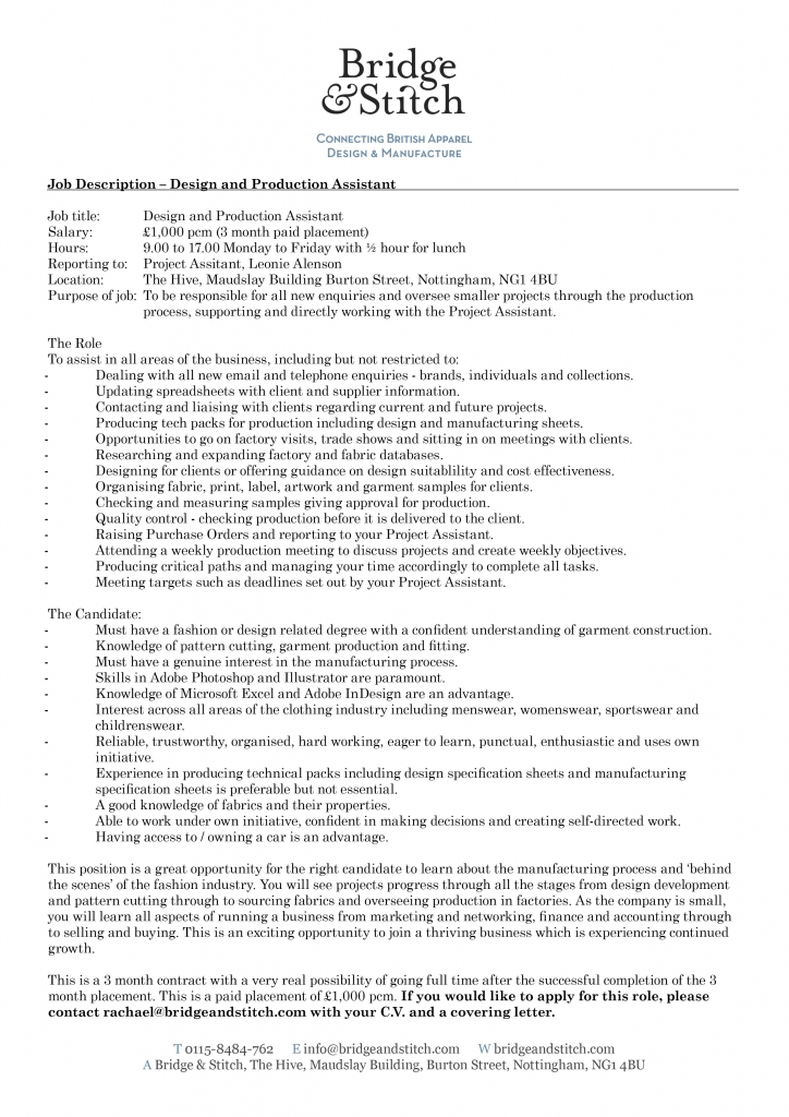 crew resume sle production assistant resume skills