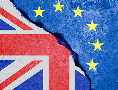 Brexit and the uncertain future for the UK apparel industry